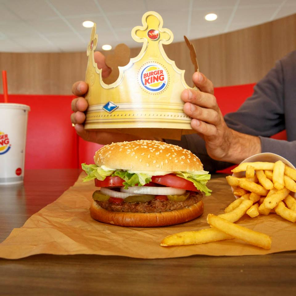 burger king profile Burger king corporation overview burger king corporation filed as a domestic for profit corporation in the state of florida on saturday, june 2, 1956 and is approximately sixty-two years old, as recorded in documents filed with florida department of state.